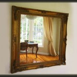 FRENCH STYLE GOLD FRAMED MIRRORS SYDNEY