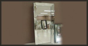 HM 327 'Inverse' Mirror New Design
