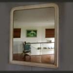 Subtle Finish Mirrors