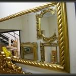 Large Wall Mirrors Perth